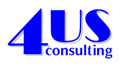 Firma 4Us Consulting - webdesign site-uri